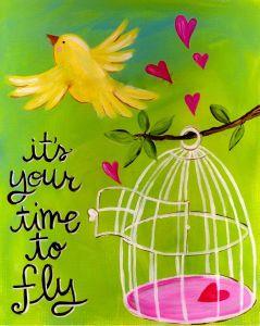 bird.fly