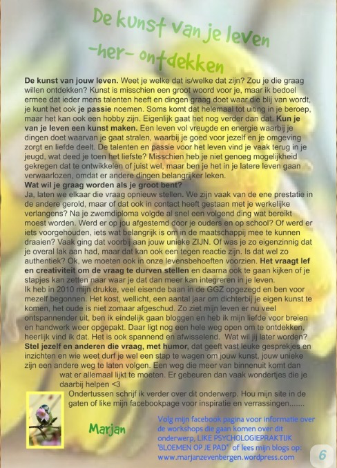 Uit emagazine: http://www.jil.st/8364Va
