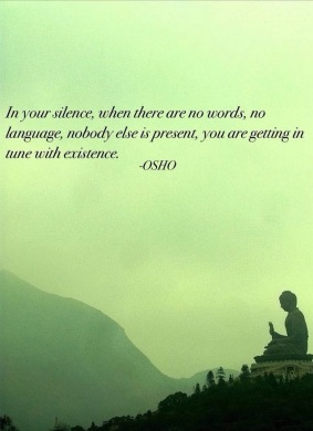 innerlijke rust