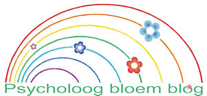 Psycholoog bloem blog