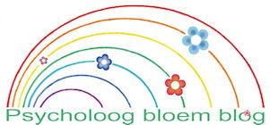 Psycholoog bloem blog