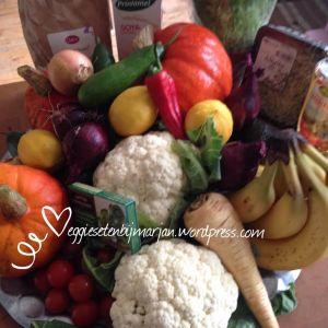 groente veggie