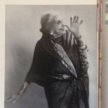 Beatrice Wood, 100 years!