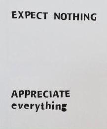 waardeer alles