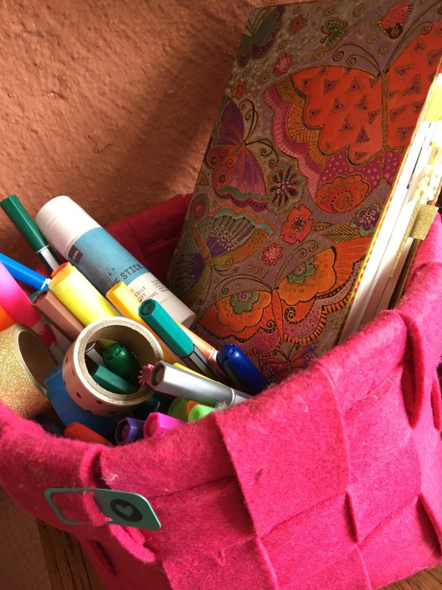 Bullet Journaling echt iets voor jou en lekker offline.
